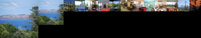 Kentia Holiday Apartments Norfolk Island