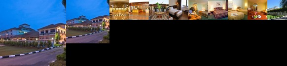 The Holiday Lodge Hotel Jerudong