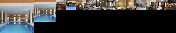 Hotel Villa Volgy Wellness & Konferencia