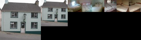 Brae House Bed & Breakfast Ardara