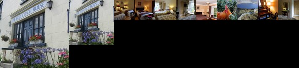 The Old Coach House Bed and Breakfast Avoca (Ireland)