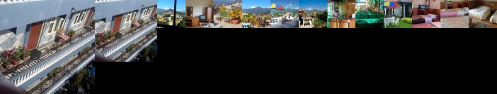 Hotel Grand Holiday Pokhara