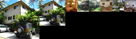 Luana Plantation Vacation Homes Pupukea
