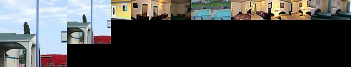 Travel Inn San Antonio Lackland Sea World
