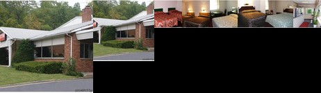 Red Carpet Inn Morris Plains