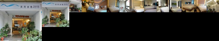 Skylight Bed and Breakfast Nantou City