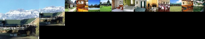 The Nest - Drakensburg Mountain Resort Hotel