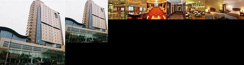 Jin Mao International Hotel