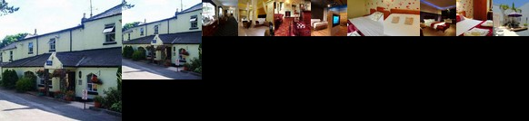 Helme Park Hall County House Hotel & Restaurant