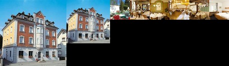 Hotel-Gasthof Bayerischer Hof
