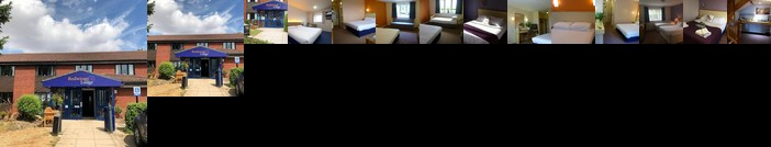Travelodge Uppingham Morcott