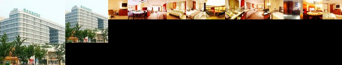 Tangshan Iris Orchard All Suites Hotel