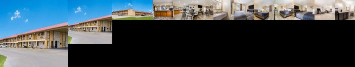 Americas Best Value Inn Refugio