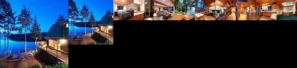Mayne Island Vacations Breakaway