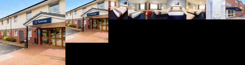 Travelodge Oldham
