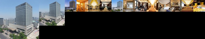 Sheraton Changzhou Xinbei Hotel