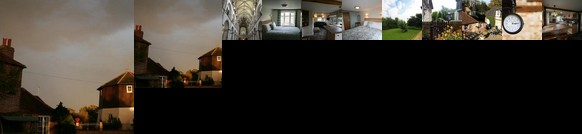 Hunston Mill B&B and Self Catering Cottages