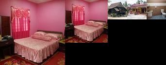 Homestay Kampung Relau