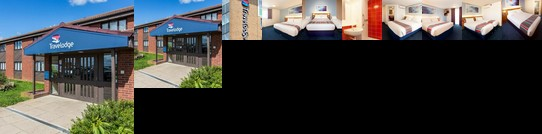 Travelodge Huntingdon