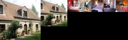 Villa Catalpa Bed and Breakfast