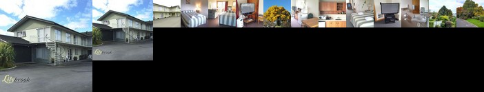 Lilybrook Rangiora Motel