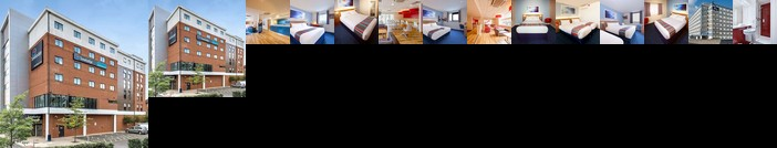 Travelodge Newcastle-under-Lyme Central