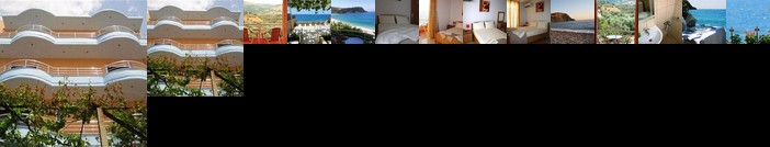 Mare Bed & Breakfast Hotel
