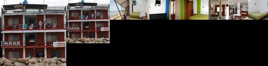 Tabuba Hostal Malecon
