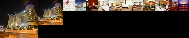 Movenpick Hotel Ramallah