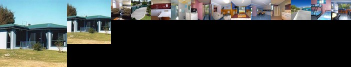 Homelea Accommodation Spa Cottage & Apartments