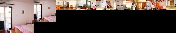 Cina Apartments & Rooms