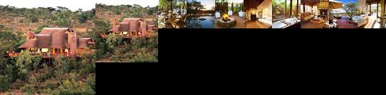 Shidzidzi And Nungubane Private Game Lodge