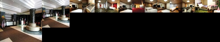 Chuncheon Tourist Hotel