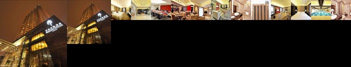 Wuhan Royal Suites & Towers Hotel
