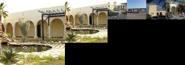 Al Qabil Rest House
