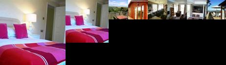 Whitsand Lodges