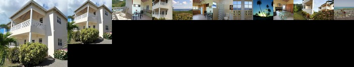 South Coast Ocean View Apartments SCOVA