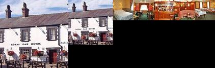 Royal Oak Hotel Garstang