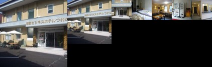 Ekimae Business Hotel Tsuwano
