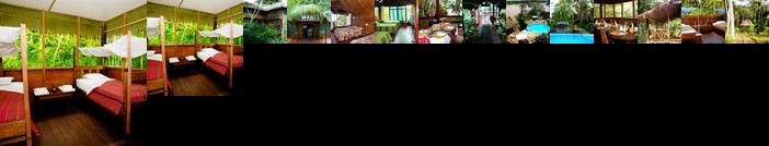 Wasai Lodge Tambopata