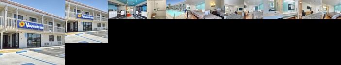 Motel 6 Bakersfield Buttonwillow