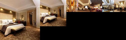 Handan Wealth International Hotel Wuan