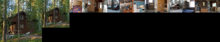 Hirvipirtit Lapland Cabins