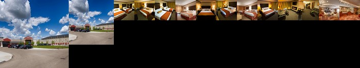 Best Western Plus Camrose Resort and Casino