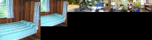 Backpackers International Rarotonga