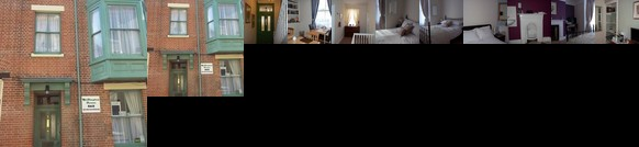 Wellington House B&B Cromer