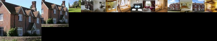 Leygreen Farmhouse B&B