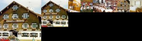 Gasthof Pension Adler