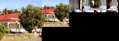 Waratah's O'Connor Hall Guest House B&B