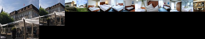 Schlosshotel Romanshorn